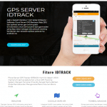 TOP BRAND GPS Server di Indonesia