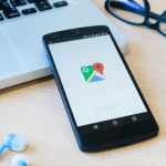 GPS Tracking App Android